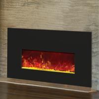 Electric fireplace1